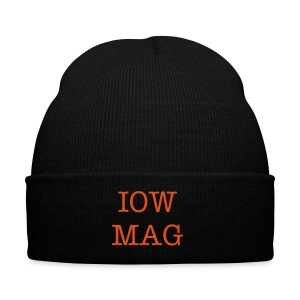 MAG Hat - Winter Hat