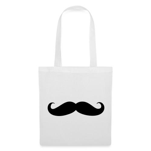 Mustache taske - Mulepose