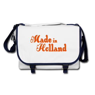 Made in Holland Borse