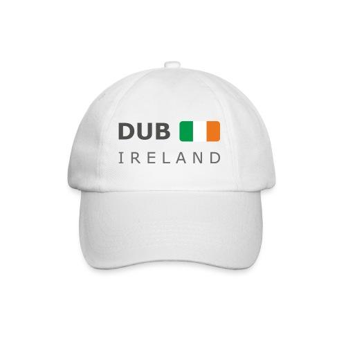 Base-Cap DUB IRELAND dark-lettered - Baseball Cap