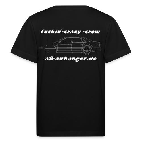 Baby Shirt - Kinder Bio-T-Shirt