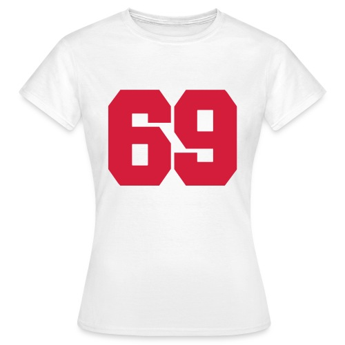 femme osé 3 - T-shirt Femme