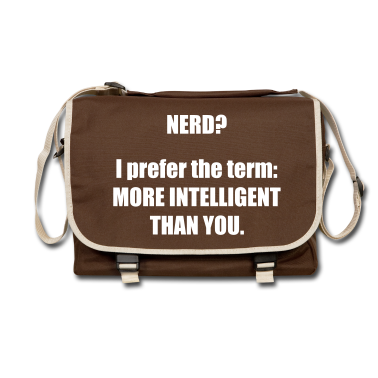 126_nerd_i_prefer_the_term_more_intellig Bags