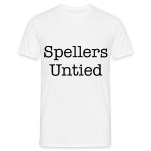 Spelling it wrong - Men's T-Shirt