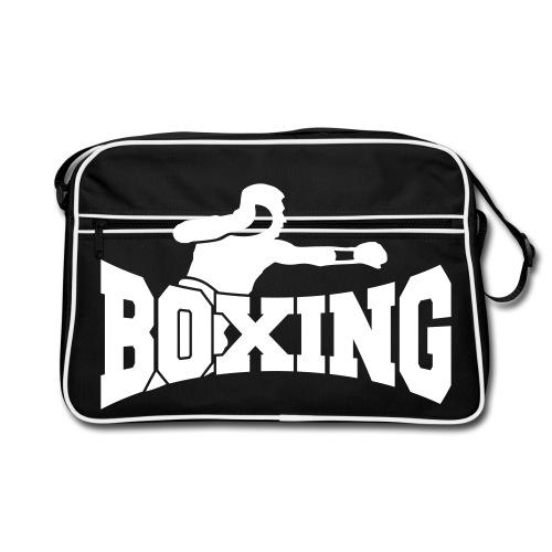 sac boxer musulman - Sac Retro