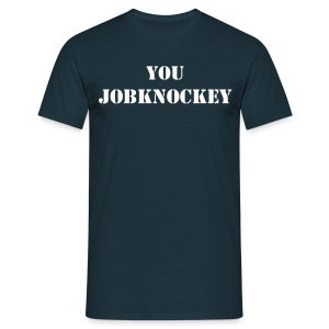 Jobknockey - Men's - Men's T-Shirt