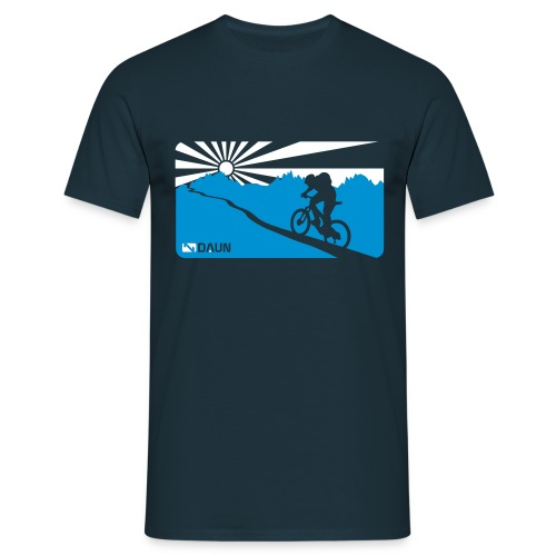 Epic Trail - Männer T-Shirt