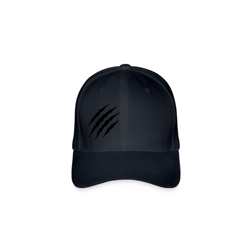 Cap of the Wolf - Flexfit Baseballkappe