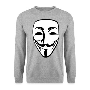 Anonymous Sweater - Mannen sweater