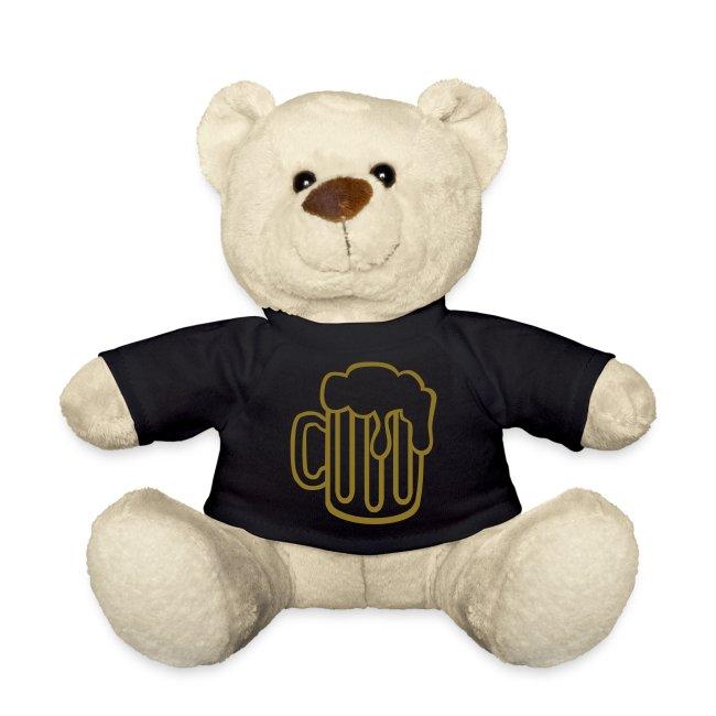 Mandagspils! Teddybear