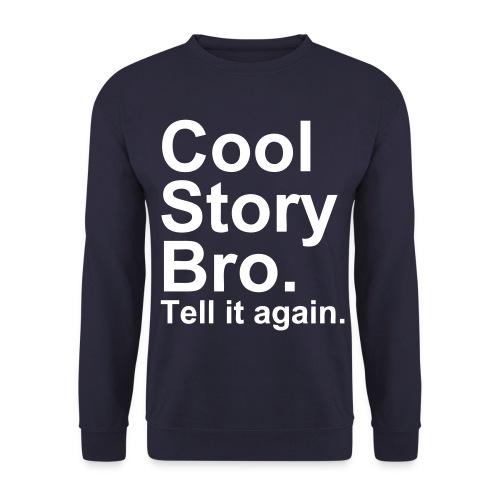 Cool Story Bro 2 / Sweatshirt - Herre sweater