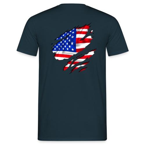 USA 1 - Männer T-Shirt