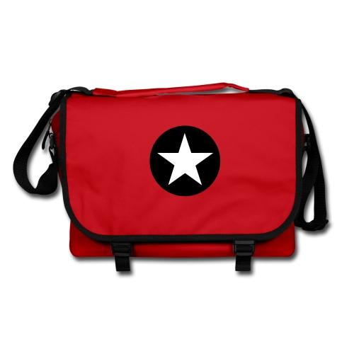sacoche red star - Sac à bandoulière