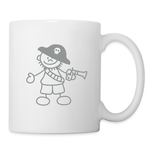 Pirat - Tasse