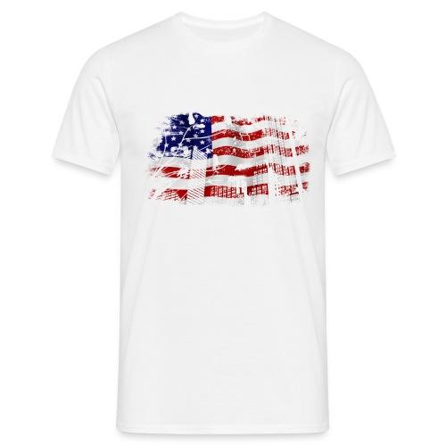 AIFS 2 - Männer T-Shirt