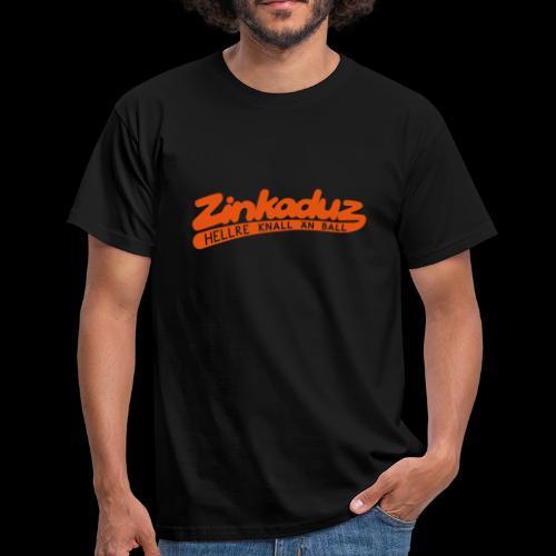 Zinkaduz - Men's T-Shirt