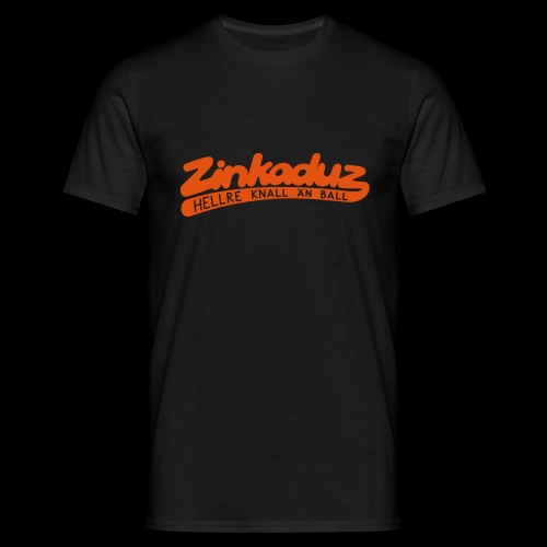 Zinkaduz - Men's T-Shirt