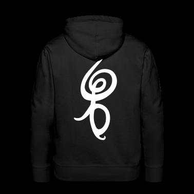 Hakuna Matata - African Symbol Hoodies & Sweatshirts