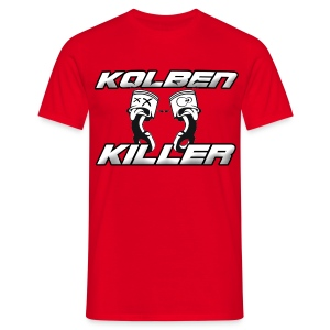 MoM Kolbenkiller 5.0 Shirt Multi - Männer T-Shirt