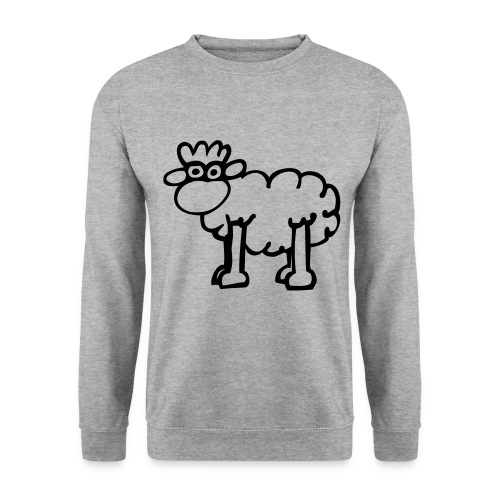 SHEAP  - Herre sweater
