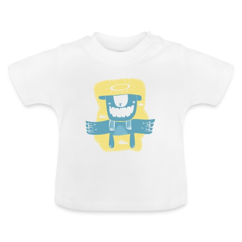 Angel of Ted - Baby T-Shirt