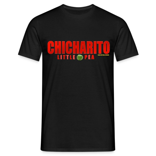 Chicharito - MUFC (T-Shirt) - Men's T-Shirt