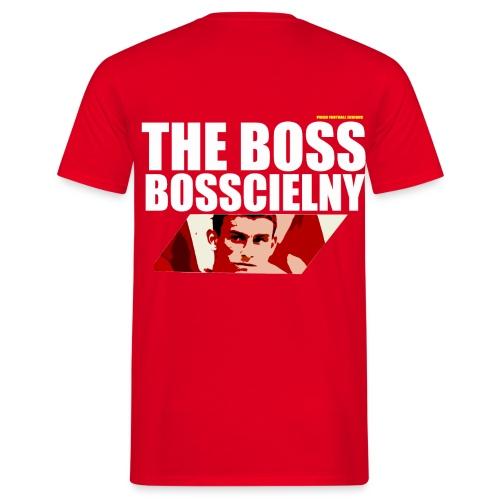 Bosscielny - AFC (T-Shirt) - Men's T-Shirt