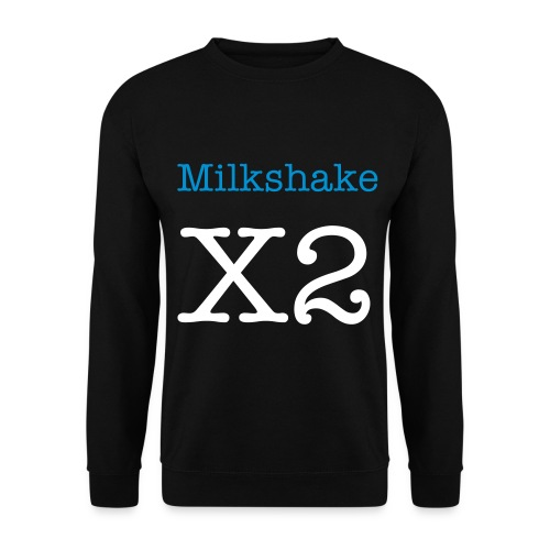 Male shirt - Men's Sweatshirt
