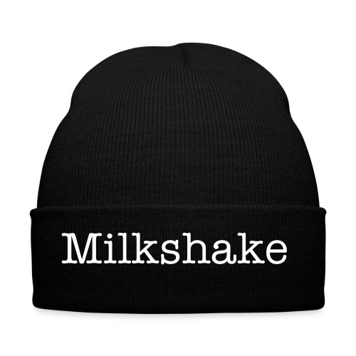 Milkshake hat - Winter Hat