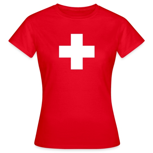 Family Office in Switzerland - Women's T-Shirt