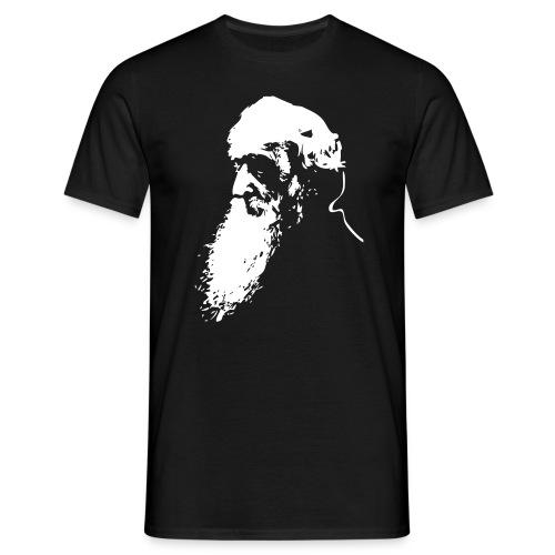 William Booth (weiß) - Männer T-Shirt