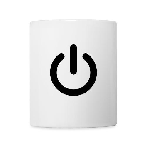 Power on! - Tasse