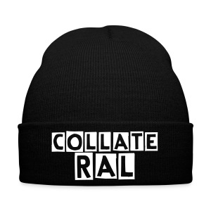 COLLATE RAL BEANIE HAT - Winter Hat