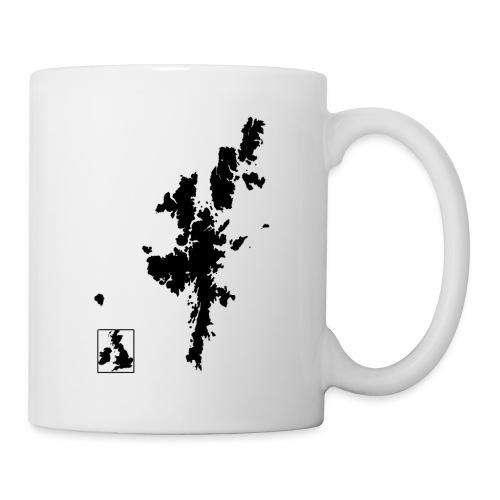 left hand mug - Mug