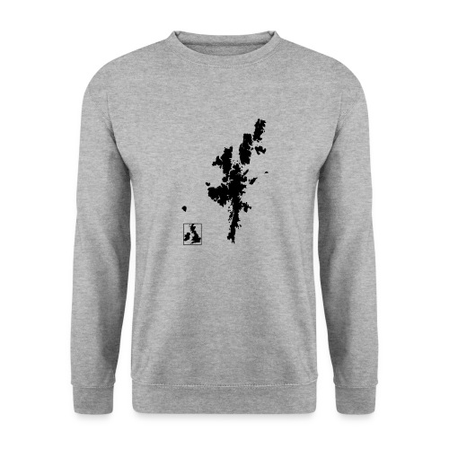 Mens long sleeved - Men's Sweatshirt