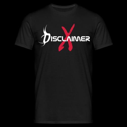 Men Frontprint I - Männer T-Shirt