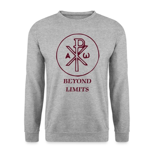 Chi Rho - Herre sweater
