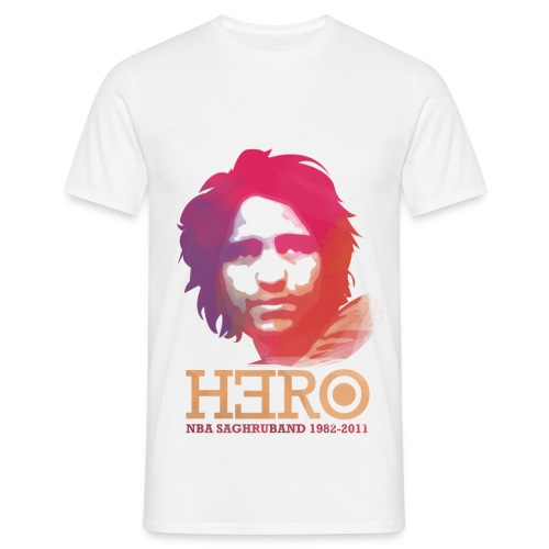 Hero 3 - T-shirt Homme