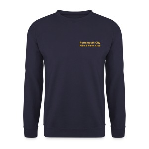 MENS - Deluxe Portsmouth City Team SweatShirt. - Men's Sweatshirt