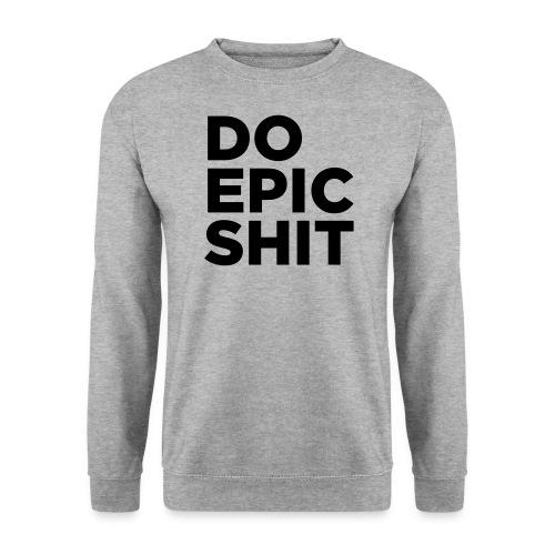 Epic Shit - Herre sweater