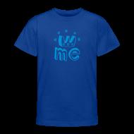 Shirts ~ Teenage T-shirt ~ I rule