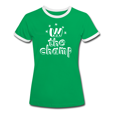 The Champ T-Shirts
