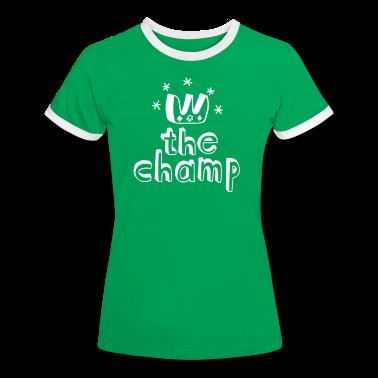 The Champ T-Shirts