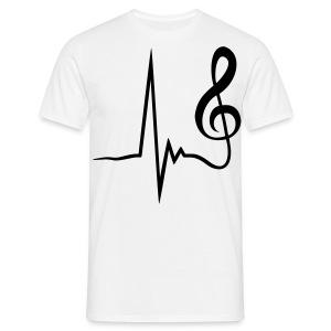 55368 - Männer T-Shirt