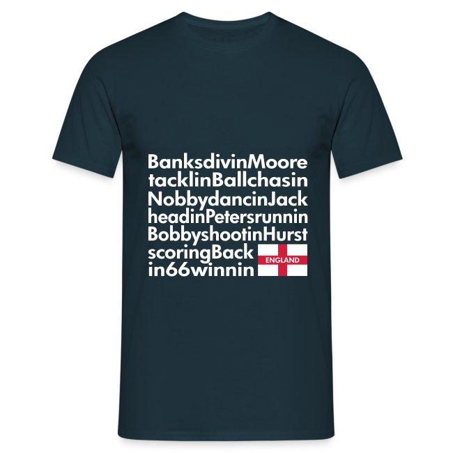 Lipsmackin' England
