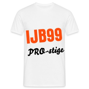 IJB99 T-Shirt - Men's T-Shirt