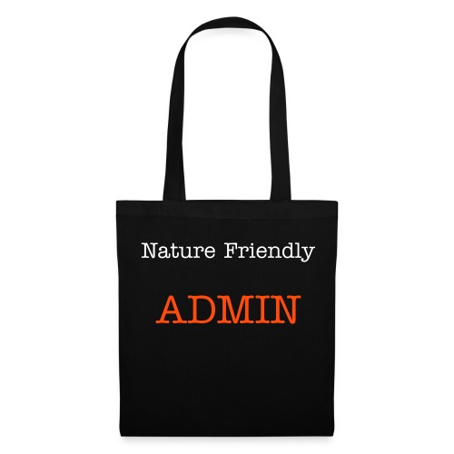 EarthPositive Admin Bag - Tote Bag