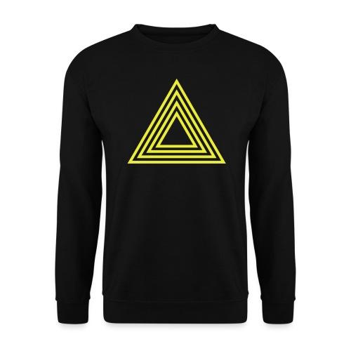 Triangular - Herre sweater