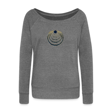 Moon amulet  - intuition, creativity and media skills, digital, protection symbol Hoodies & Sweatshirts