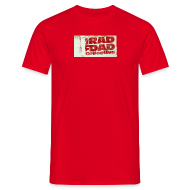 T-Shirts ~ Men's T-Shirt ~ Art by Pictographik - Exclusively for Rad Dad Collective